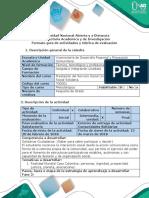 Guía de actividades y rúbrica cualitativa de evaluación - Fase 2 - Reconocimiento del Entorno.pdf