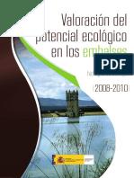Valoración del Potencial Ecológico en los Embalses de la Cuenca Hidrográfica del Tajo (2008-2010).pdf