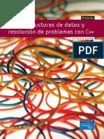 Estructuras de Datos y Resolución de Problemas Con CPlusPlus - Larry R. Nyhoff