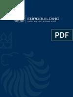 Factsheet EuroBuilding