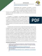 Fabricación Industrial de La Penicilina