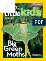 National Geographic Little Kids - March April 2018