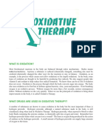 Ox i Dative Therapy by Farr