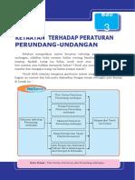 Bab 3 Ketaatan Terhadap Peraturan Perundang-undangan