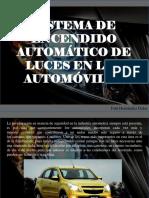 Iván Hernández Dalas - Sistema de encendido automático de luces en los automoviles