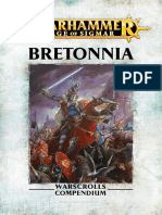 Warhammer Aos Bretonnia It
