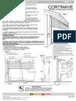 Manual Tritec - Montagem de Cortinas