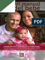 Mi manual del bebé (novena edición ginecólogos)