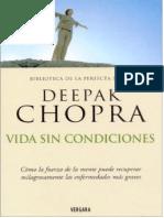 Vida sin condiciones - Deepak Chopra.pdf