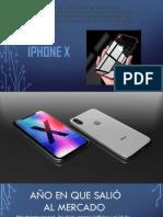 IPhone X.pptx