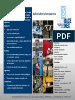 Bacemex Industrial Lubricadores Automáticos