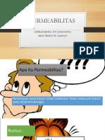 Permeabilitas