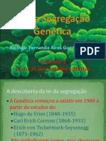 Lei Da Segregação Genética Capítulo 2