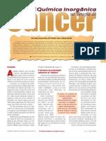 Química - Cadernos Temáticos - Terapia do Câncer