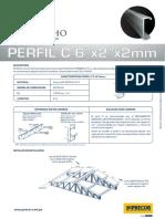 Supertecho-Perfil-C1