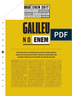 Galileu No Enem v Pc
