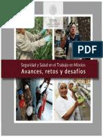 Libro-Seguridad y Salud en El Trabajo en Me Xico-Avances Retos y Desafios Digital