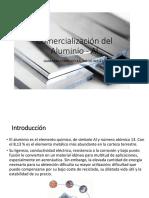 Aluminio - Al