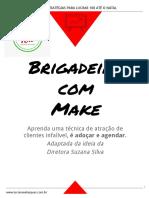Brigadeiro Com Make (1)