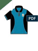 camisa DISEÑO DEPORTIVO