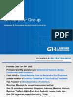 A. PT. GEOTEKINDO - TS Geoharbour Presentation 2017-11-07