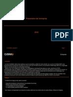 Cusnag, présentation d'entreprise en français