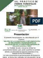 TFL SPD 030 12 R1 M Manual Practico InventarioForestal