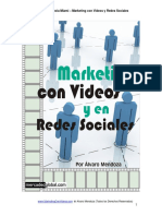 Marketing Con Videos Conferencia