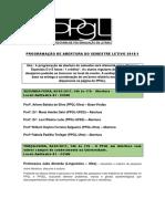 Programacao de Abertura 2018-1 Ppgl