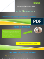Expo Sistemas Manufactura