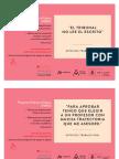 Programa de Apoyo Al Egreso (PAMEG)-PRINT
