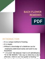 100068940 Bach Flower Remedies