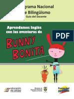 Aprendamos inglés con las aventuras de Bunny Bonita.pdf