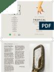 folder exposição paola e paulina
