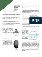 Taller Aplicaciones Integral 2012 Segundo Semestre