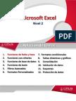 01-Excel Nivel 2