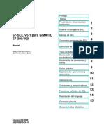 S7-SCL Para S7-300 y S7-400 - Manual