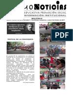 Promonoticias No _ 2 de Octubre de 2017