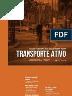 Transporte Ativo Projetos de Mobilidade Urbana55446