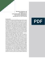 Bacterias Fijadoras de N en El Corportamiento Agronomico Del Tomate.