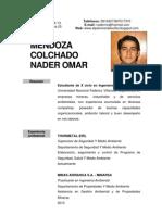 CV_Nader Mendoza Colchado