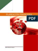 Balances Financieros Proforma Unidad 2