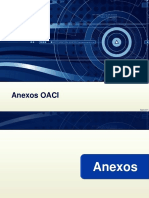 Anexos OACI