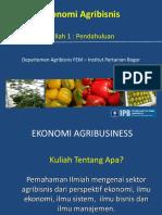 Bahan Kuliah Ekonomi Agribisnis 1-2 2