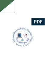 Logo Del IESTPPA 2017