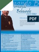Fernando Belaunde