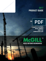 McGill Product Guide