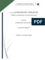 unidad1 instrumentacion