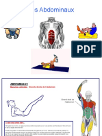 Abdominaux Epaules Et Pectoraux