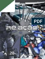 Reação - Módulo Básico Beta 3 (1)